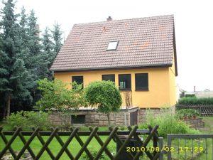 Fassadensanierung_DDR_Eigenheim_in_Frankenberg